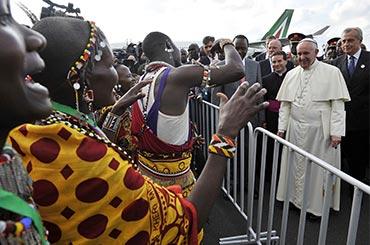 pope-in-africa