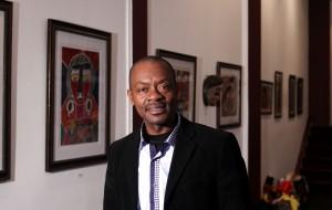 Eric Nzeribe
